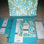 Organizher by Mead Review & Target $25 GC Giveaway!