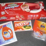 P&G and Target Partner with St Jude and a Giveaway (2 Winners)