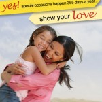Western Union Returning the Love – $50 Giveaway 5 Winners!