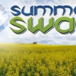 Summer of Swag Promo by Swagbucks