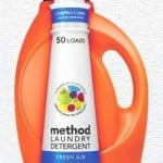 I am Method Laundry Detergent Convert…