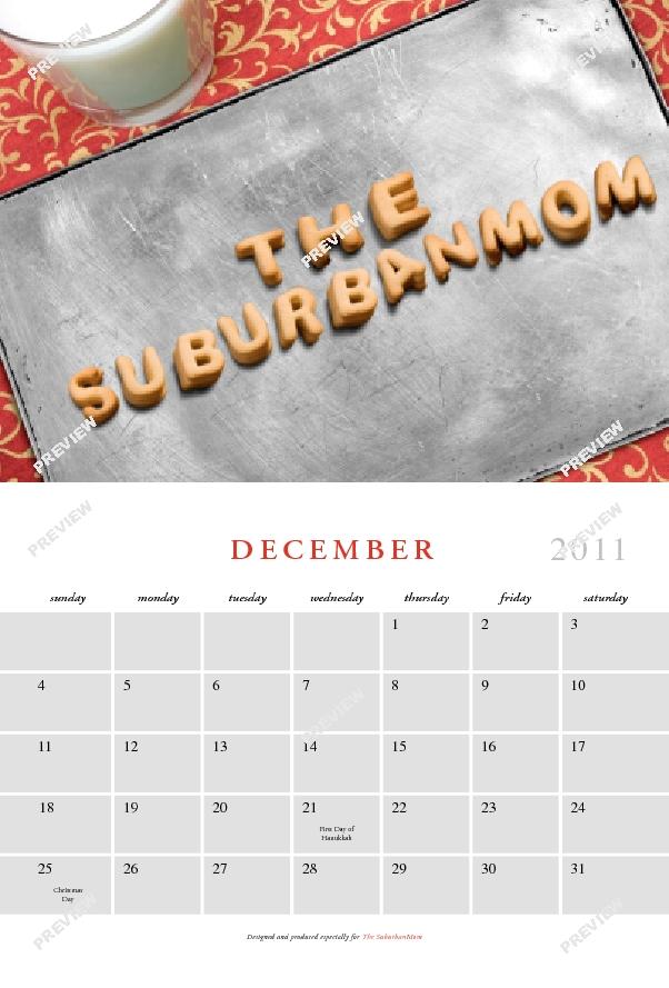 Tukaiz Personalized Name Calendars Thesuburbanmom