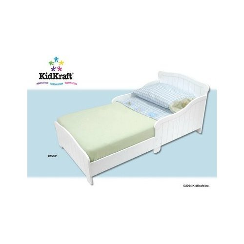 KidKraft Nantucket Toddler Bed 4888 Shipped Amazon