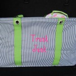 """Thirty One """"Trunk Junk"""" + Giveaway"""