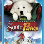 The Search for Santa Paws Review