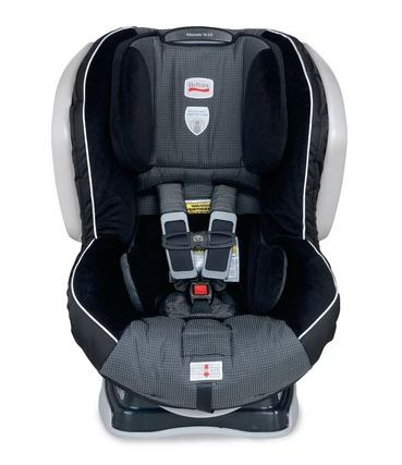 Spare Parts For Britax Car Seats - Velcromag