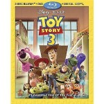 Toy Story 3 Blu-ray Combo Pack Deal