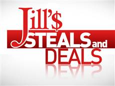 Jill's Deals & Steals