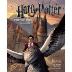Harry Potter Pop-Up Book + Giveaway