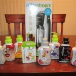 SodaStream is a Hit in our House!