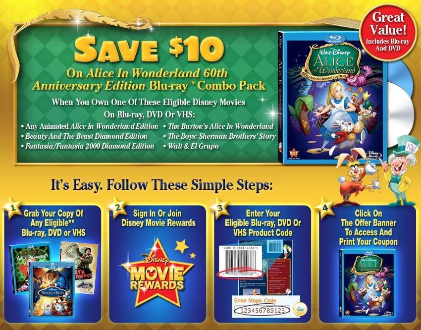 c000defb8 Save  10 on Alice in Wonderland Blu-ray Combo Pack - TheSuburbanMom