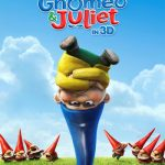 Gnomeo & Juliet Prize Pack Giveaway