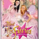 Meet The Fairies DVD ~ Giveaway