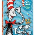 The Cat in the Hat Knows a Lot About That ~ Giveaway