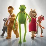 Walt Disney Pictures Presents The Muppets