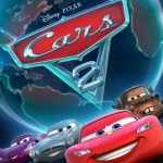 Cars 2 Movie Ticket 48 Hour Giveaway