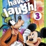 Disney's Have a Laugh Vol 3 & 4 Review & Giveaway