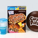 Cocoa Puffs Brownie Crunch ~ Giveaway