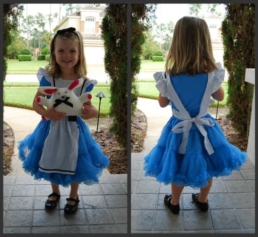 347882887 Baby Alice Costume   Sc 1 St Coolest Homemade Costumes