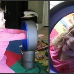 Dyson Air Multiplier Table Fan Review
