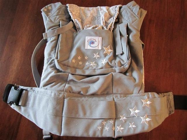 Virtual Baby Shower Ergobaby Carrier Review Thesuburbanmom