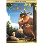 The Gruffalo Movie Review ~ Giveaway