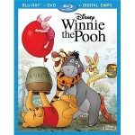 Winnie The Pooh On DVD & Blu-Ray ~ Giveaway