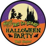 Mickey's Not So Scary Halloween Party Mom Tips