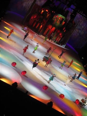 Disney on Ice Dare to Dream