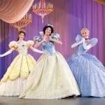 Disney Live Three Fairytales