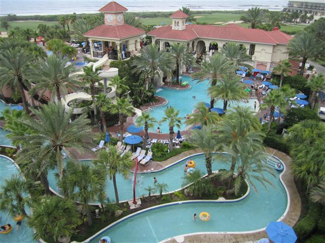 Hammock Beach Resort ~ Golf, Water-Park, Spa & Family Fun ...