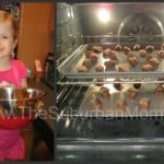 Betty Crocker Molasses Cookies Review ~ Giveaway