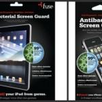 Antibacterial Screen Guard