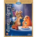Disney's Lady and The Tramp
