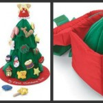 One Step Ahead First Christmas Tree