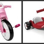 Radio Flyer Lights and Sounds