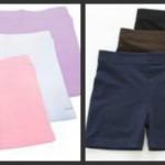Sparkle Farm Bloomer Shorts