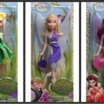 Tinker Bell Pixie Hollow Games
