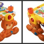 VTech 2-in-2 Discovery Table
