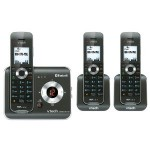 VTech DS6421-3 Connect-to-Cell Phone System Review