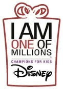 Champions for Kids Disney