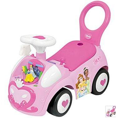 Cars For Sale Orlando Fl >> JCPenney - $20 Kiddieland Ride-on toys Disney Princess ...
