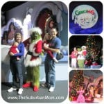 Universal Studios & Islands Of Adventure Are Decked Out For The Holidays