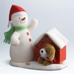 Hallmark's Family Christmas Traditions ~ Giveaway