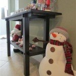 Pottery Barn Kids 2011 Holiday Decor Review