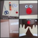 DIY Christmas Crafts For Less Than $10