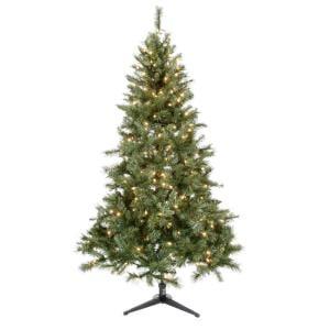 close x - Home Depot Christmas Tree