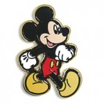Disney Movie Rewards – Free Mickey Pin for New Members