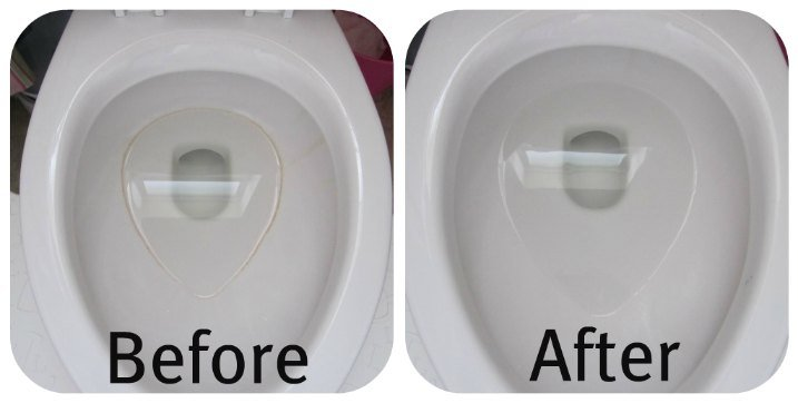 Removing Toilet Rings Home Helping