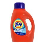 Save Energy & Money By Washing In COLD With Tide Coldwater